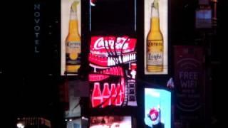 Toys R Us Times Square Una De Las Mejores Jugueterias Del Mundo