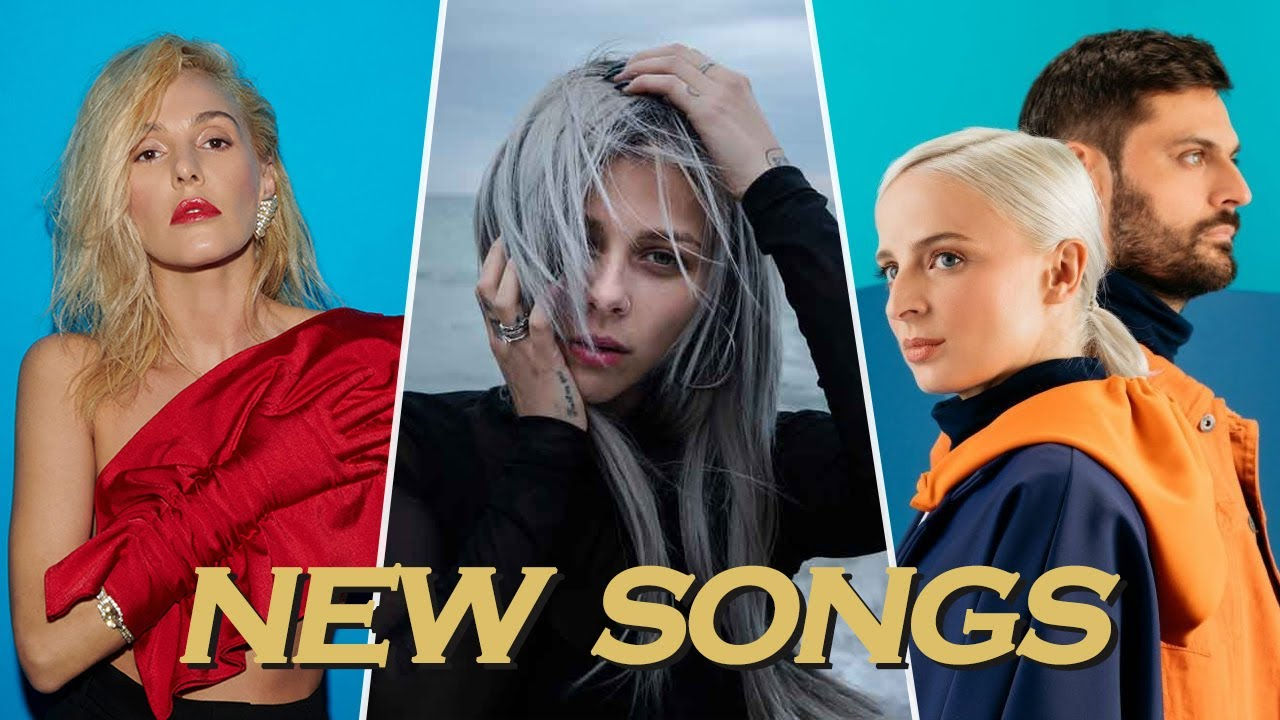 New Songs by Eurovision Artists - JUNE 2020