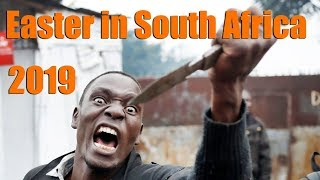 🔴 13 Farm Attacks over Easter weekend | South Africa (2019)