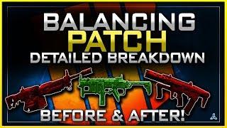 Maddox & Titan Nerfs, SMG & Shotgun Buffs & Much More! (Feb 19th Patch Details)