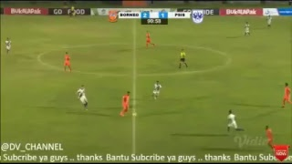 LIVE  STREAMING LIGA 1 PSIS SEMARANG VS BORNEO  FC