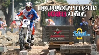 Red Bull Romaniacs 2014 / Prolog preview / www.sibiul.ro