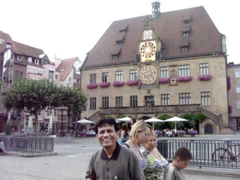 Heilbronn Trip