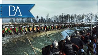 OMG! WHAT AN ENDING!! - Medieval Kingdoms Total War 1212AD Mod Gameplay