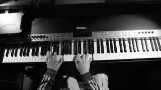 Kygo & Seinabo Sey - Younger (Piano Cover)