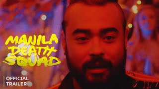 Manila Death Squad - Trailer