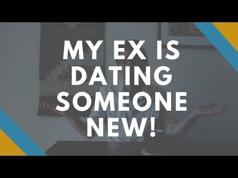 dating someone you know ex
