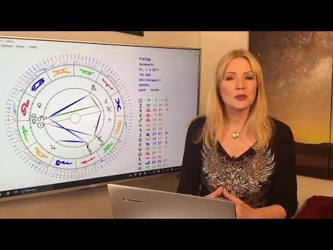 Horoskop Sternzeichen Jungfrau: Liebe und Leben im September 2017