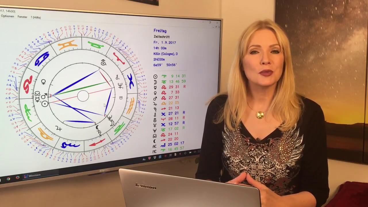 horoskop sternzeichen jungfrau liebe und leben im september 2017 youtube. Black Bedroom Furniture Sets. Home Design Ideas