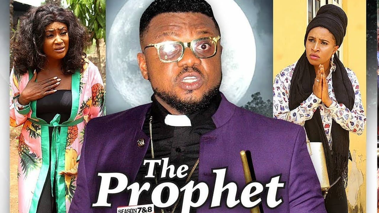 Download The Prophet Season 8 (New Movie)- Ken Erics|2019 Latest Nigerian Nollywood Movie