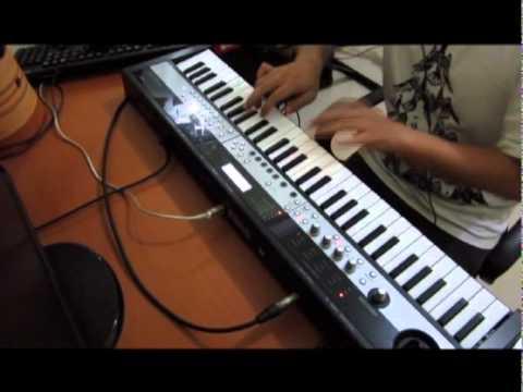 Dorks Never Say Die - Pee Wee Gaskins (synth tutorial)