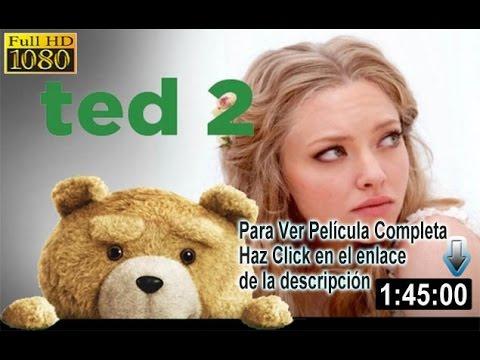 Ted 2 Película Completa en Español Latino (HD) 2015