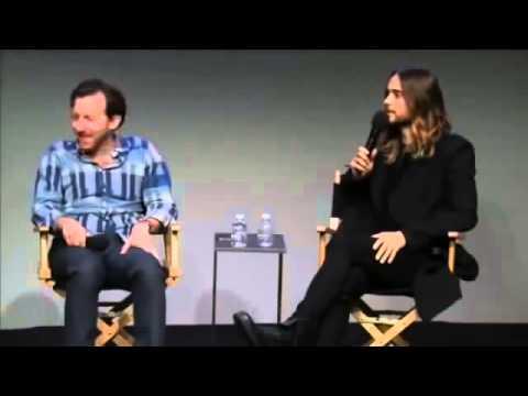 Jared Leto - Artifact Interview