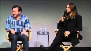 Jared Leto - Artifact Interview