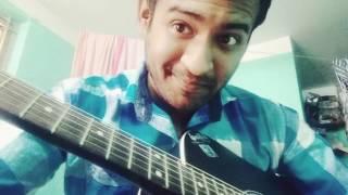 Bhula do bhula do on guitar chords