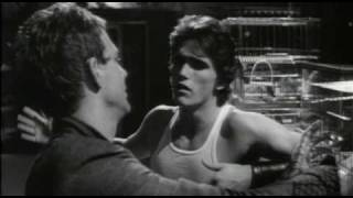 Rumble Fish (Francis Ford Coppola, 1983) Theatrical Trailer