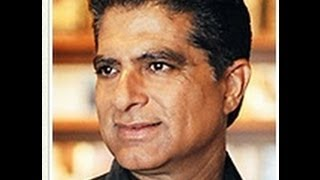Deepak Chopra - Breaking Free from the Conditioned Mind