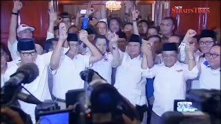 Indonesian Muslim candidate wins Jakarta election