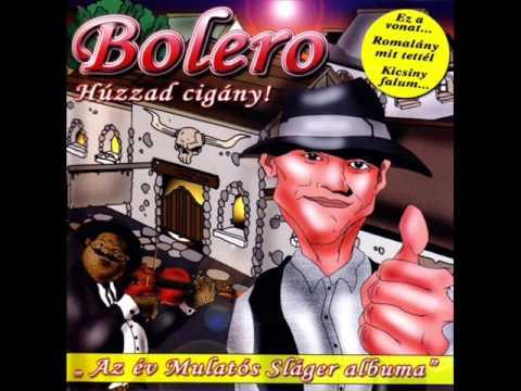 Bolero Megamix 2005