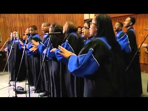 Howard Gospel Choir  Oh Happy Day