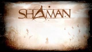 Shaman - Scarred Forever (Instrumental)