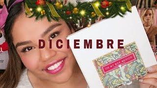 ABRO CAJA SORPRESA DE MAQUILLAJE / OH MY BOX DICIEMBRE 2019