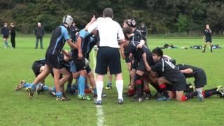 Rugby U15 Prior vs Monkton