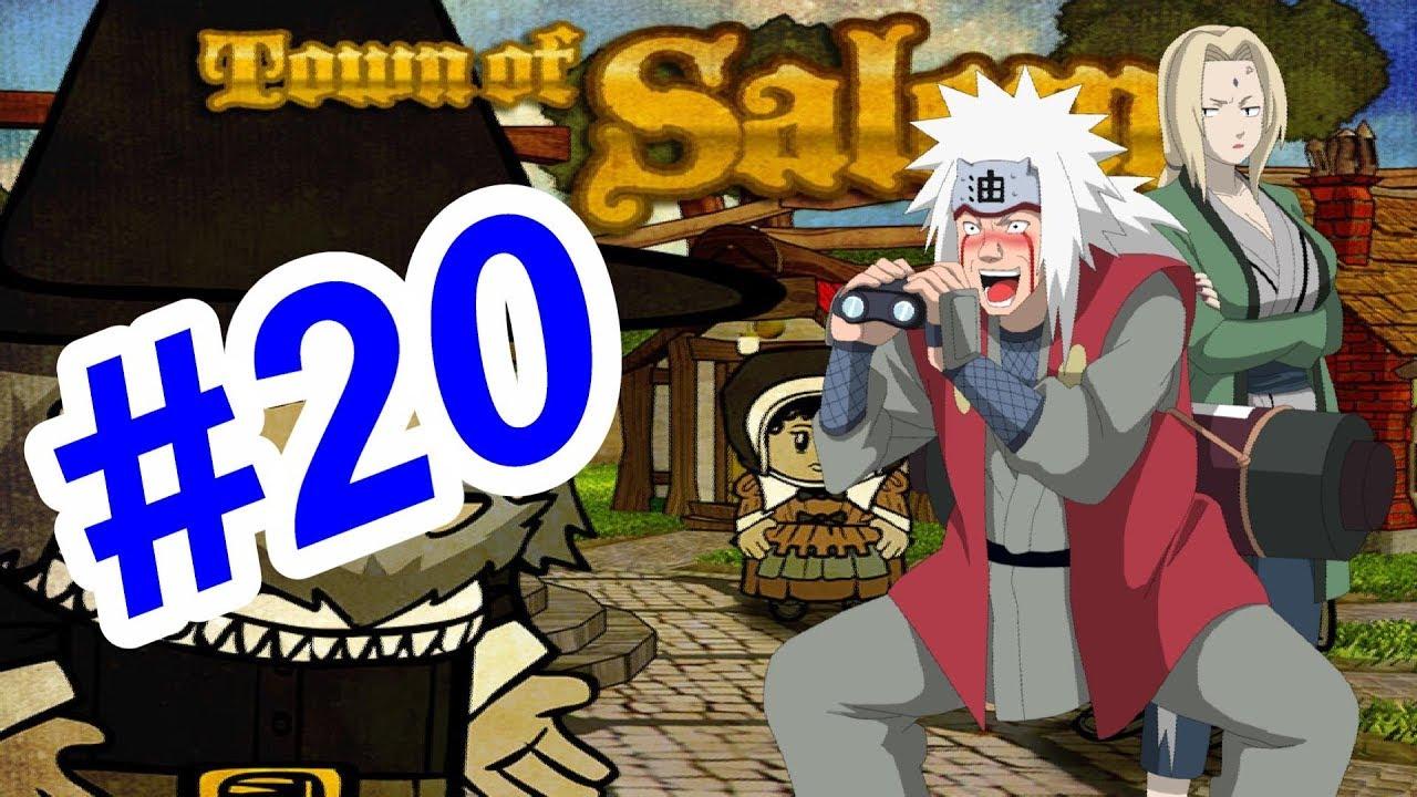 Hentai Town throughout hentai theme - town of salem (part 20) - youtube
