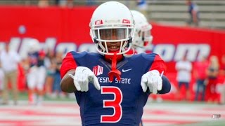 Fresno State WR KeeSean Johnson 2016 Highlights ᴴᴰ