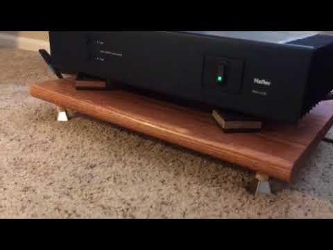 Hafler 9130 Audiophile system