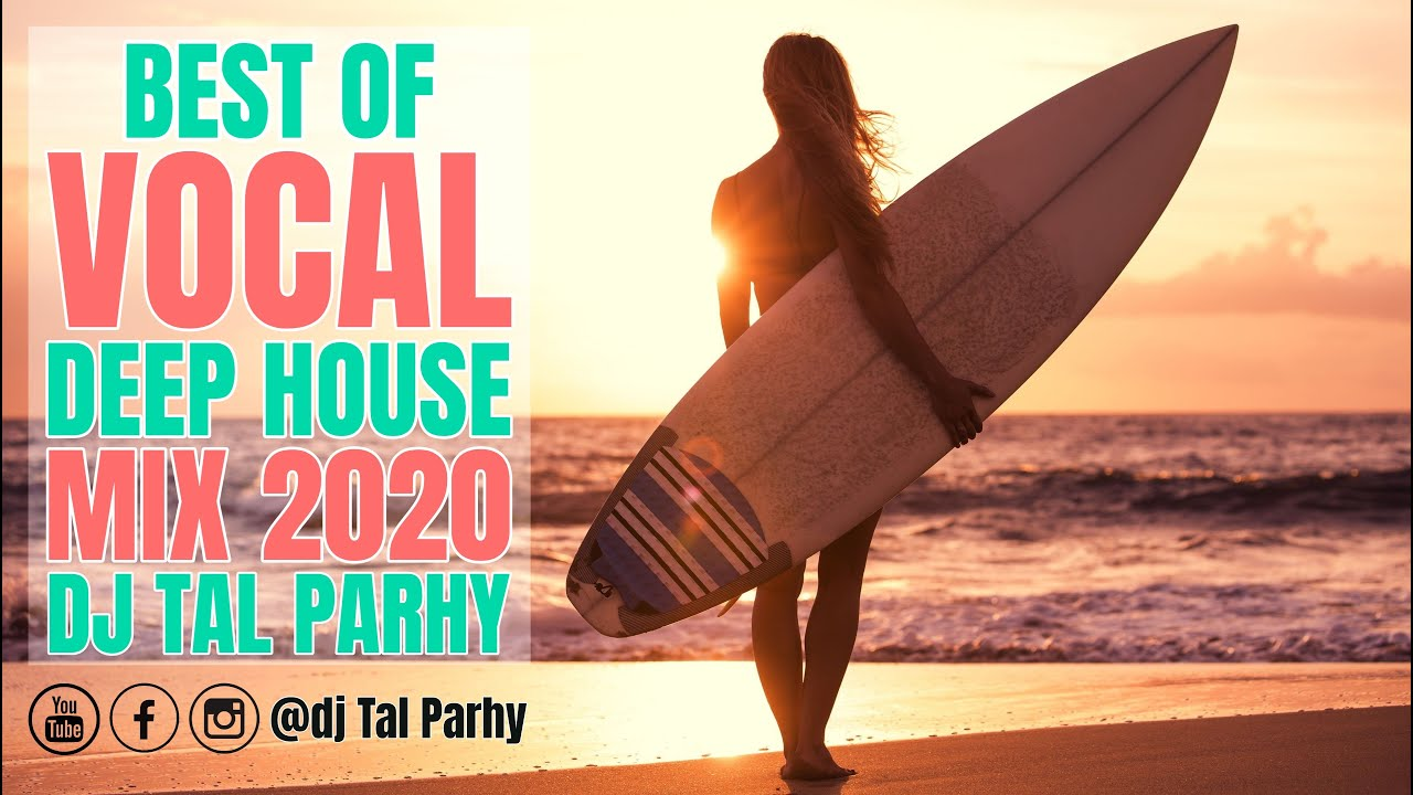 Download Tropical Deep House Mix 2020 🌴 | Best Of Vocal Deep House | 🌴 Lounge Relaxing House by Tal Parhy #2