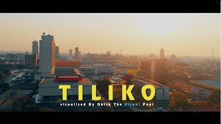 DJ H-MAC FT DAEV x MACKY 2 x SLAPDEE - TILIKO (OFFICIAL MUSIC VIDEO)