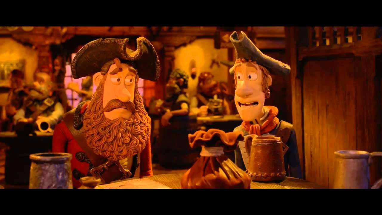 Die Piraten - Ein Haufen Merkwürdiger Typen Stream