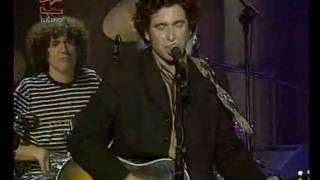 Alta Suciedad -Andrés Calamaro- En vivo Concierto Básico, Madrid 1999.