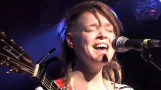 Wallis Bird ~ Feathered Pocket live [HQ] @Kulturkirche Köln 2012