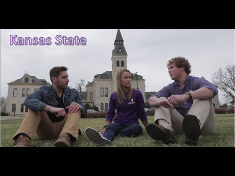 College Life Presents: Kansas State University