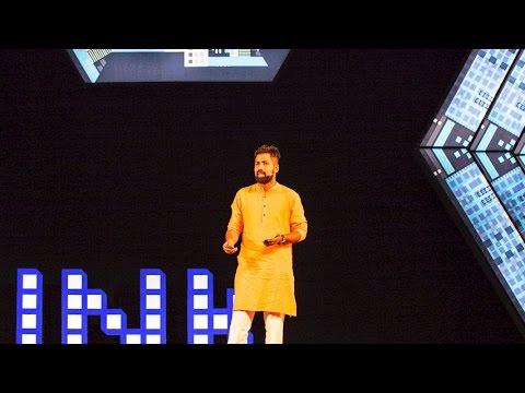 Sarvesh Shashi: Rajnikanth inspired unconventional Yogi