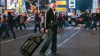 Салам, Нью-Йорк фильм про Иммигранта