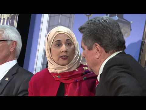 Kansas City Week in Review - Muslim in the Metro