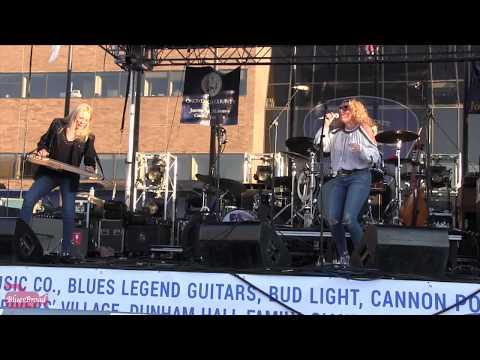 AMY HELM • Sky's Falling • NY State Blues Fest 7/8/17