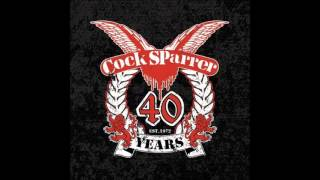 Cock Sparrer - Think again