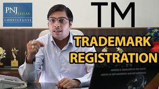 how to trademark a name and logo