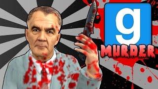 GMOD Murder : Mortel plan social, le film