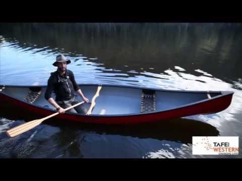 Taming the Canoe