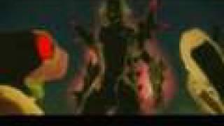 .hack//G.U. Vol3 Redemption - Tournament Round 2