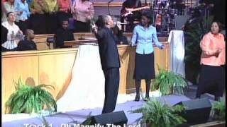 Oh Magnify The Lord.wmv