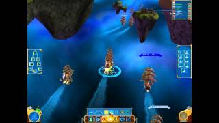Hunter Plays: Treasure Planet Battle At Procyon [Most Underrated Thing Ever]