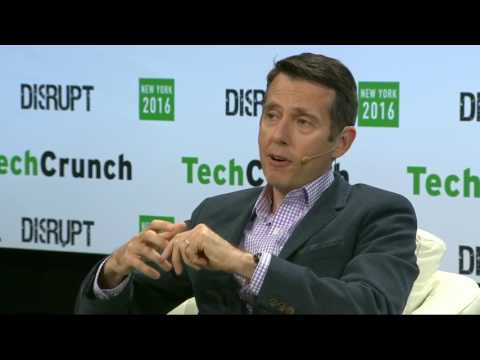 David Plouffe on the Uber standoff in Austin, TX