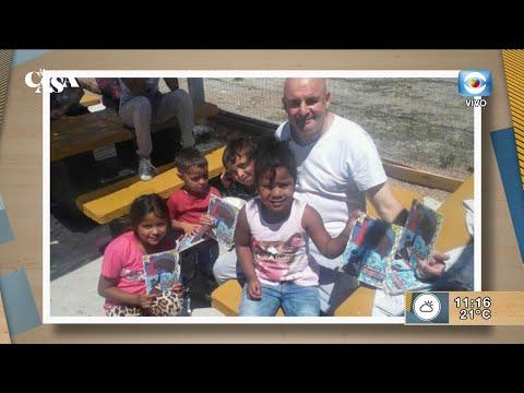 Asociación Civil: Nuestros Hijos Nos Esperan