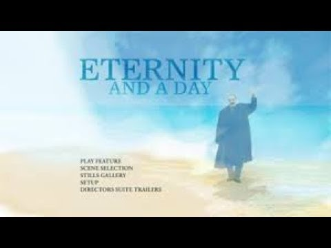 Eternity and a day -  (1998, Drama)